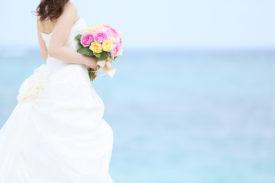 花嫁は背中も美しく! ブライダルエステで人気の「背中ケア」とは